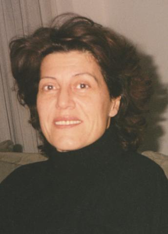 Αλεξάνδρα Δεληγιώργη